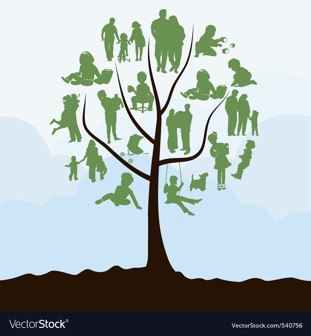 Family Tree Graphic | juna.tk
