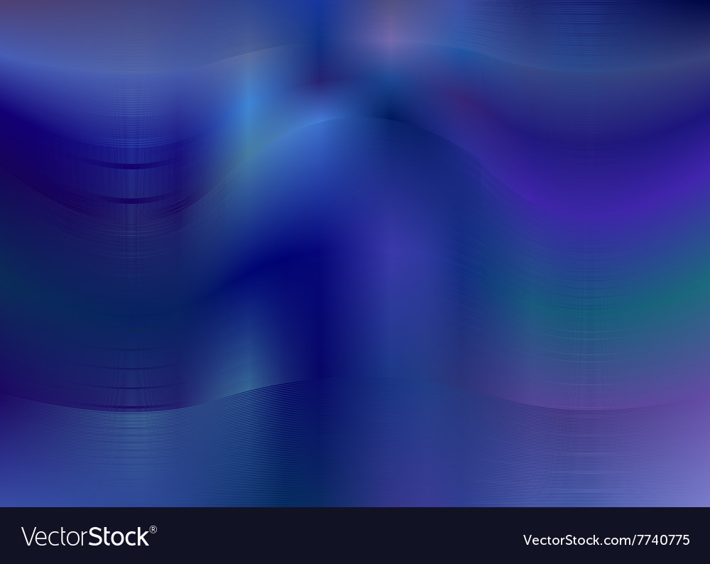 Dark blue abstract gradient background