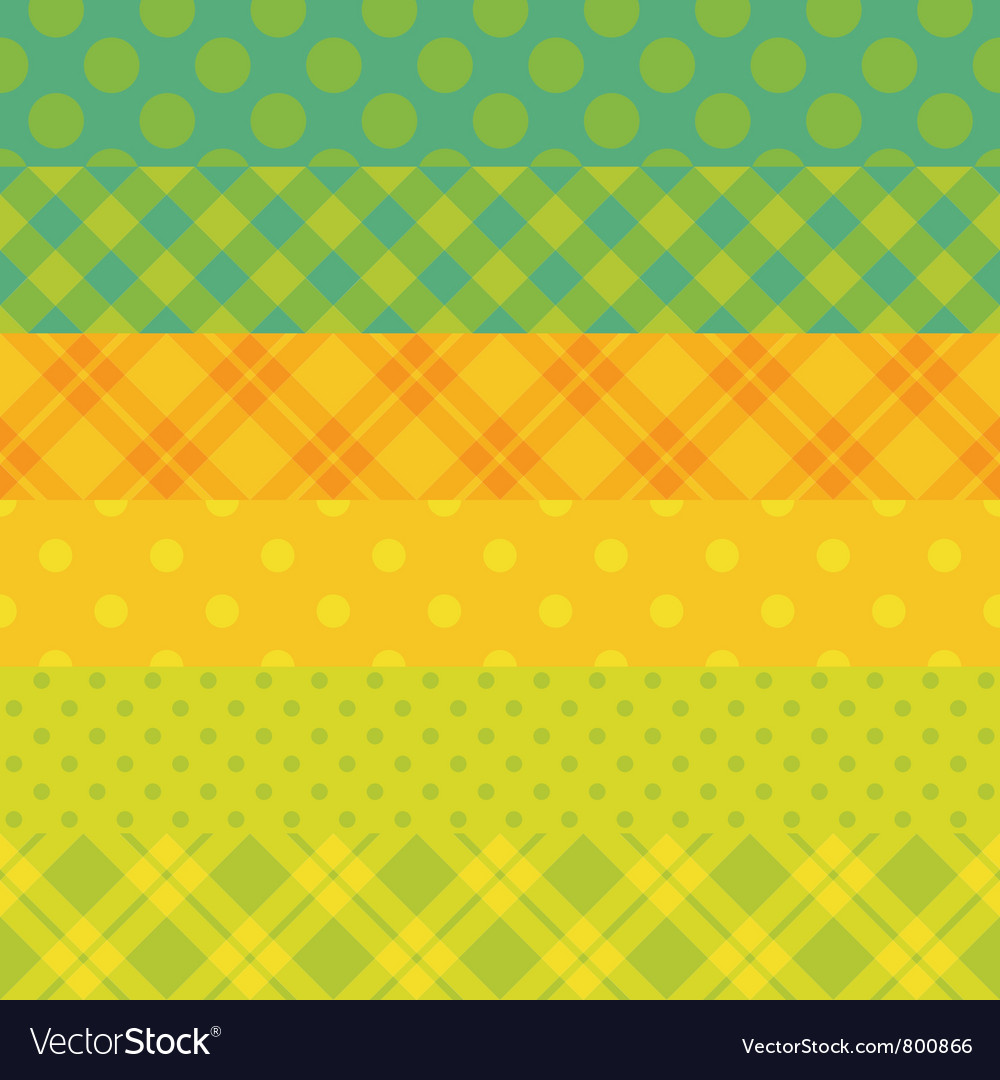 Stripped textured pattern vector