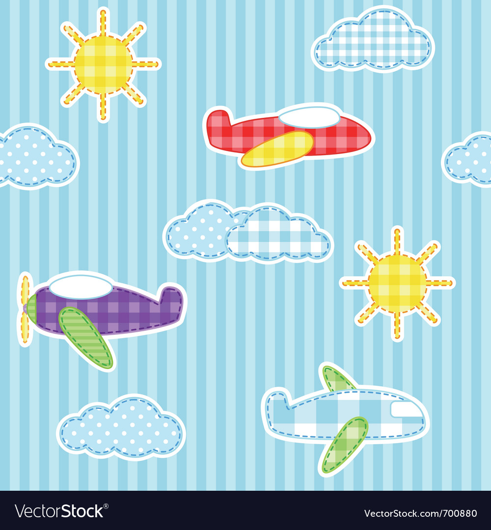 Air pattern vector