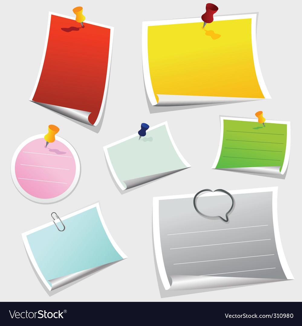 Note paper pdf