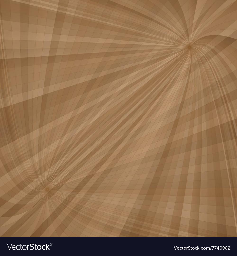 Brown wooden spiral pattern background