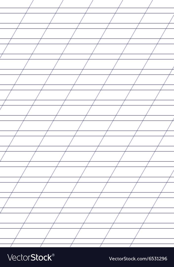 Lines paper