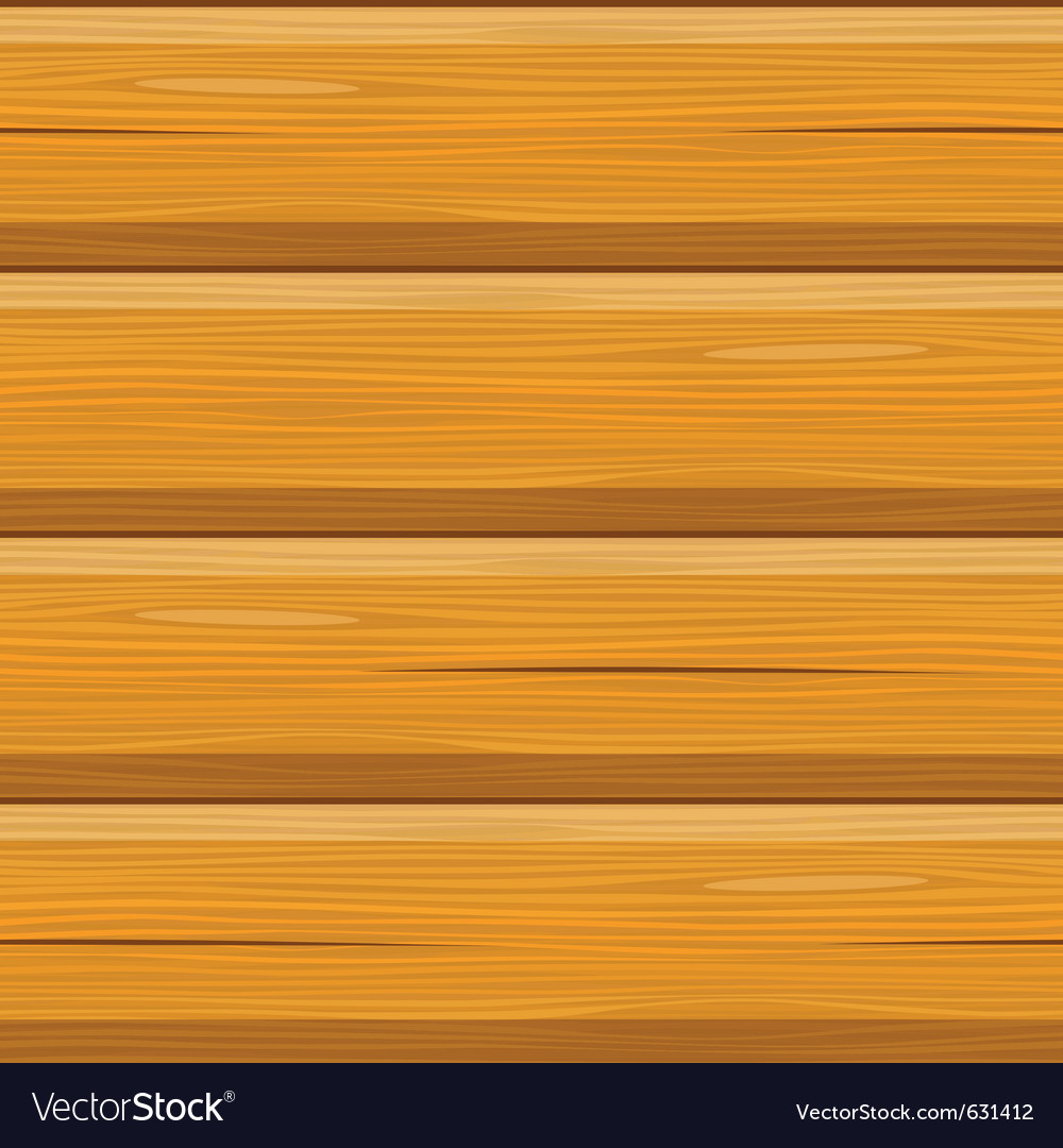 Wooden blockhouse log cabin seamless background vector
