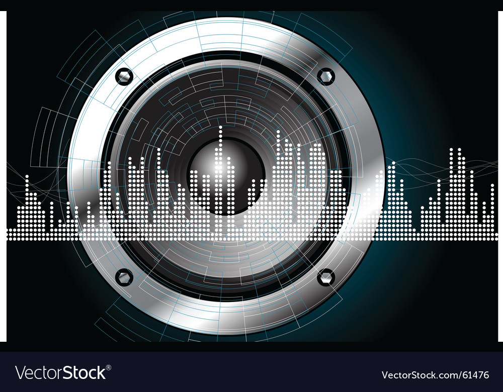Party background vector