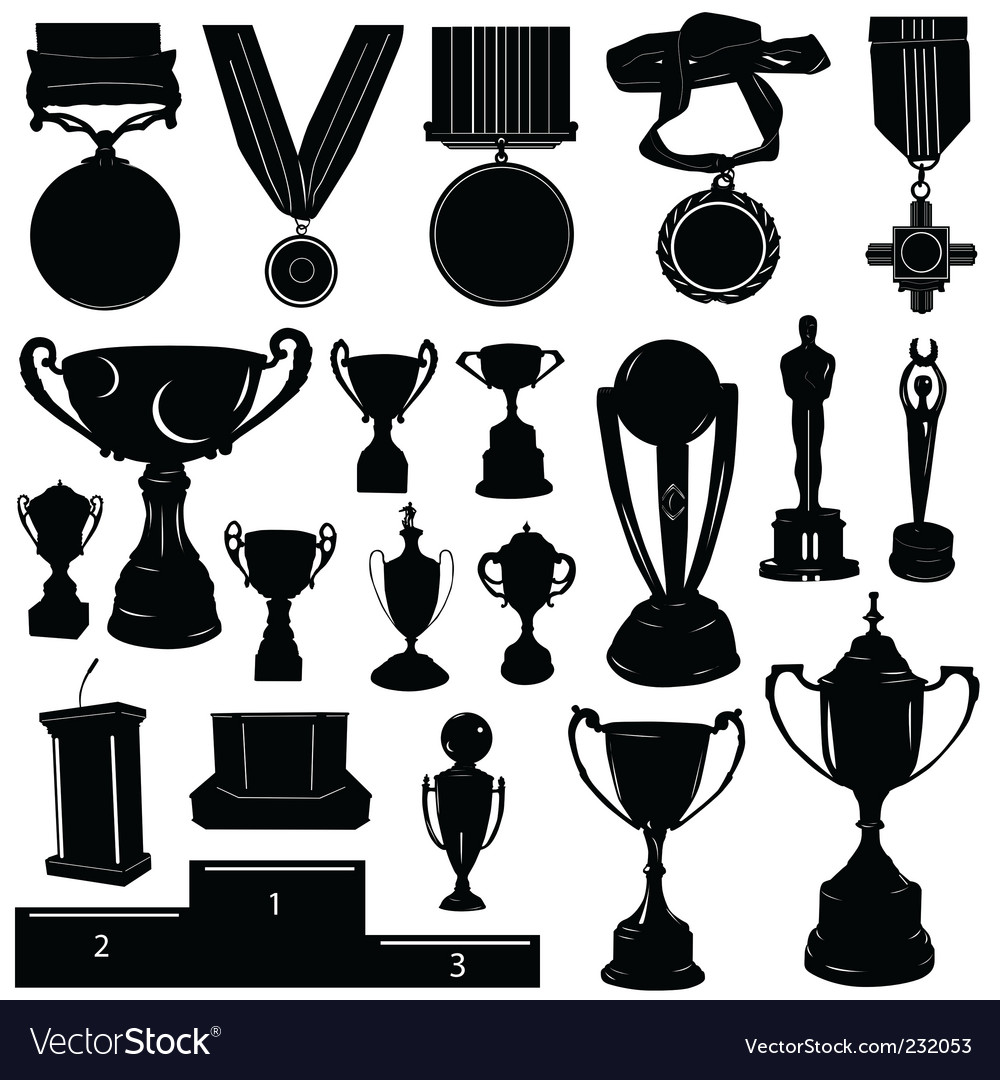 Sports reward vector