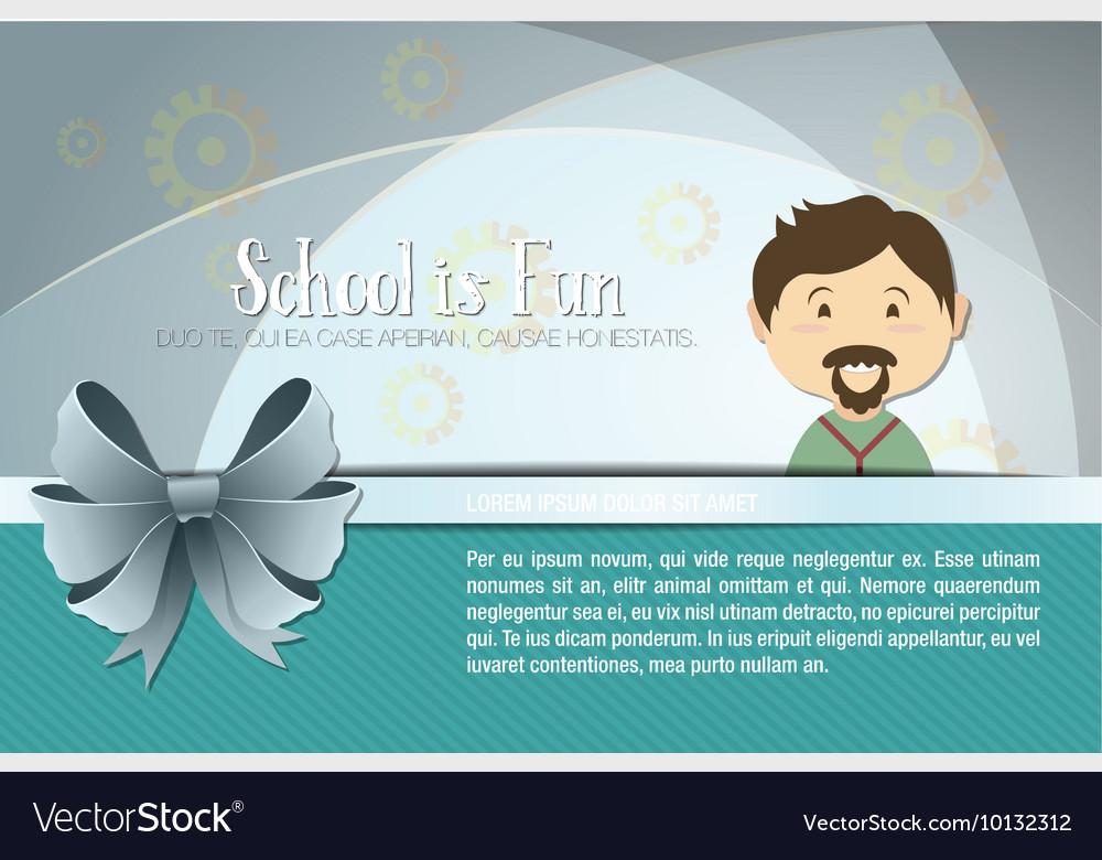 With backtoschool and teacher