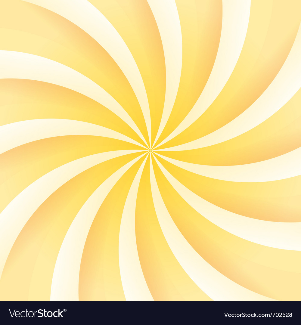 Ice cream swirl vector