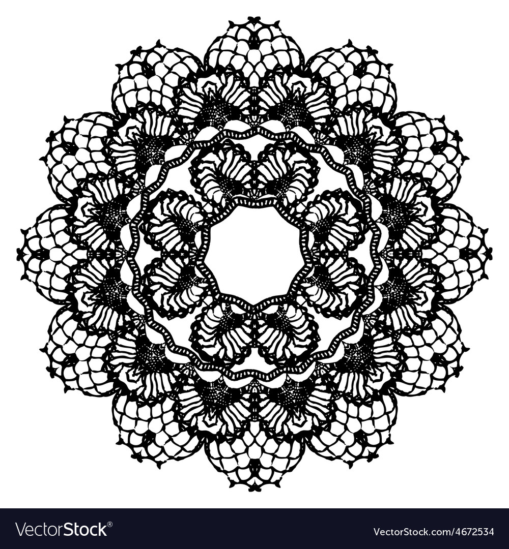 Crocheting Vector : Crochet Vector crochet vector images (over 2,210) - vectorstock