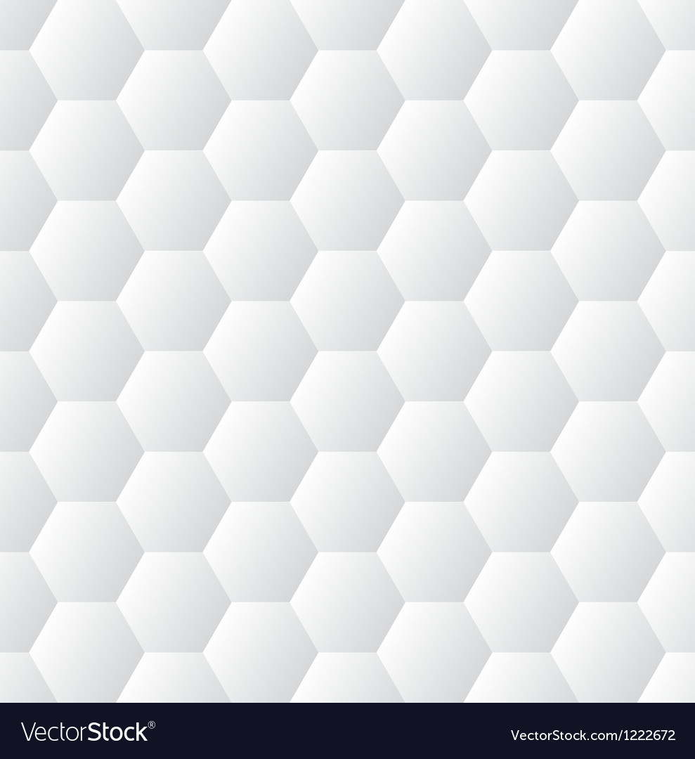 White pattern seamless vector