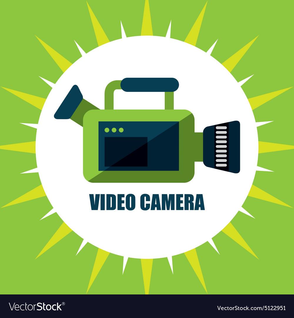 Gadget tech vector by giuseppe r image 5122951 vectorstock