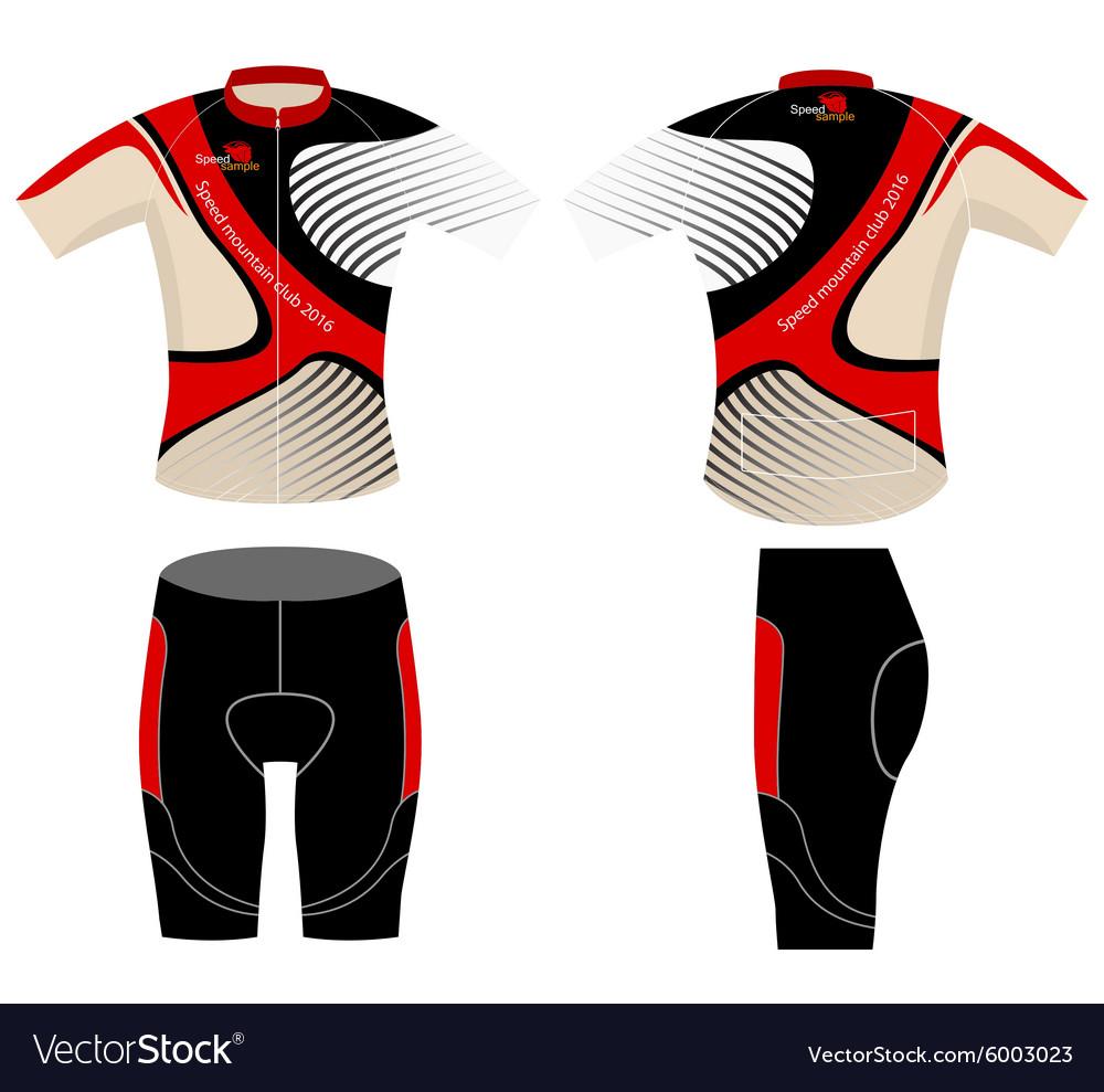 Bike graphic shirt