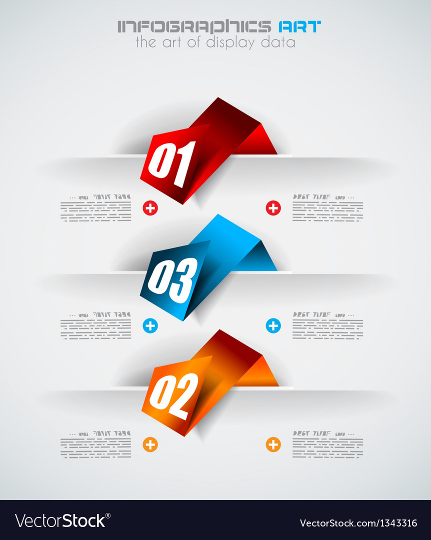 Infographic Ideas infographic template : Infographic template vector by DavidArts - Image #1343316 ...