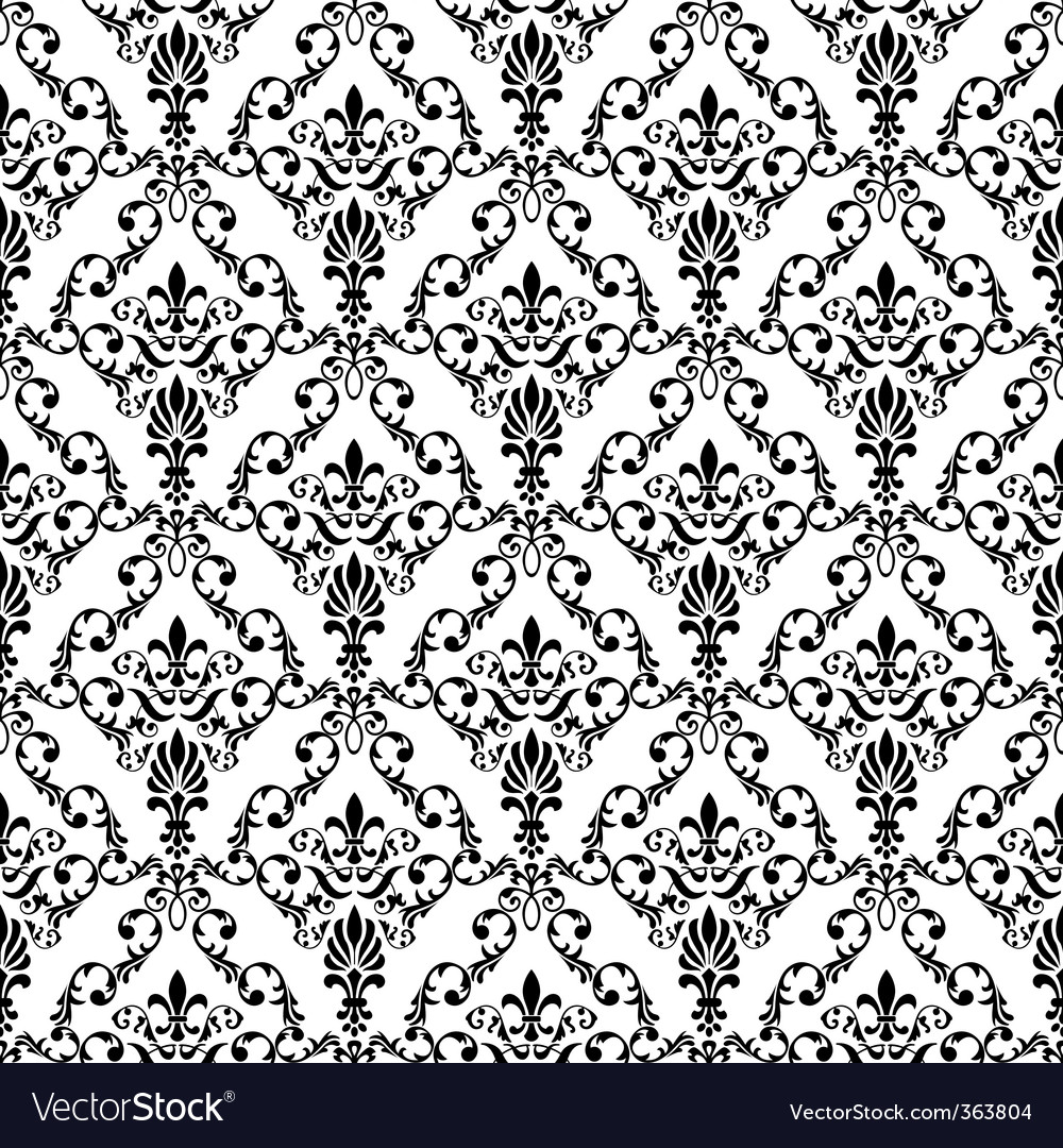 Abstract wallpaper pattern vector