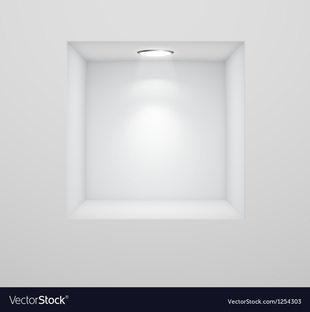 Nichawhitewall vector
