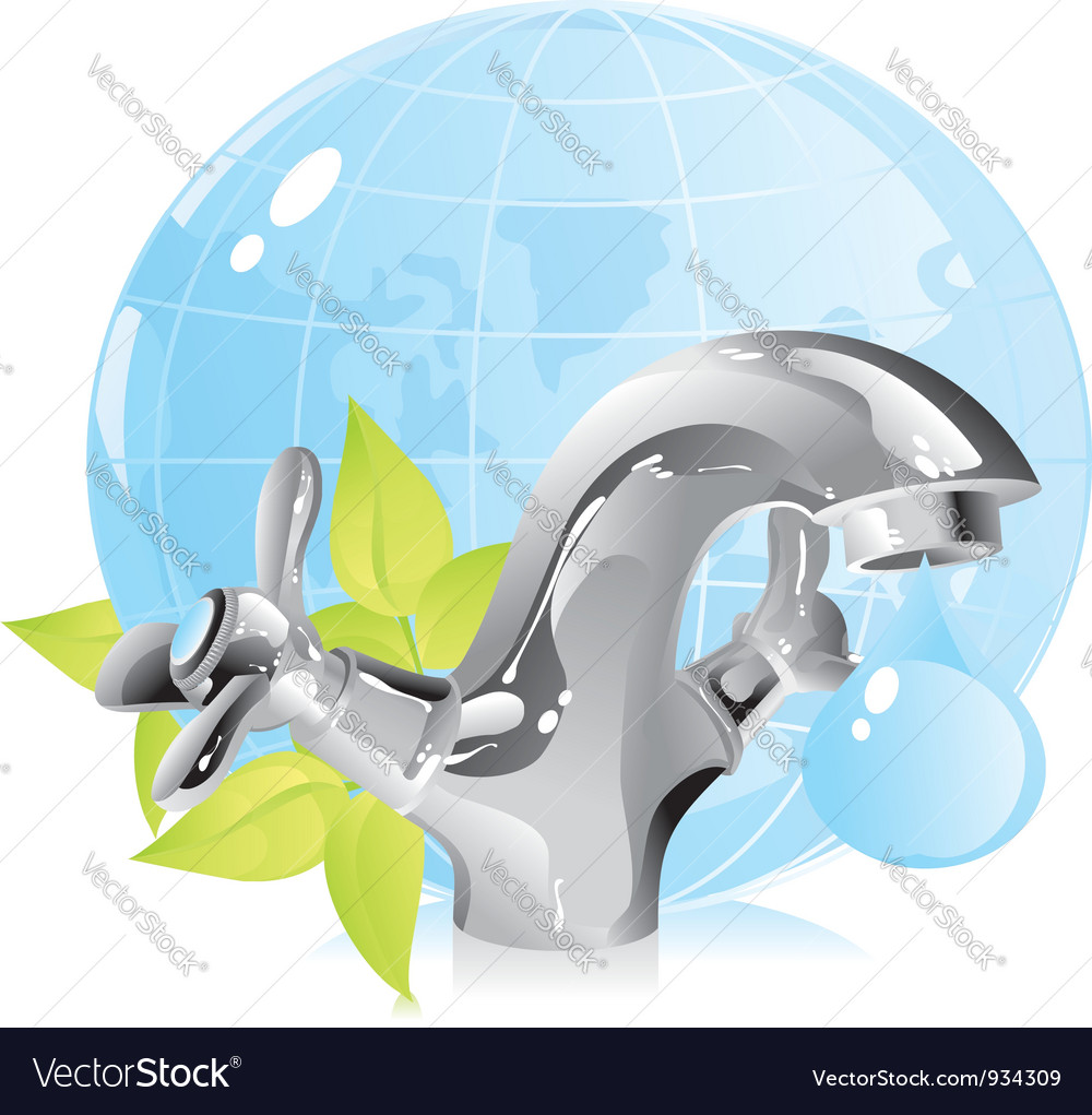 Environmental protection vector