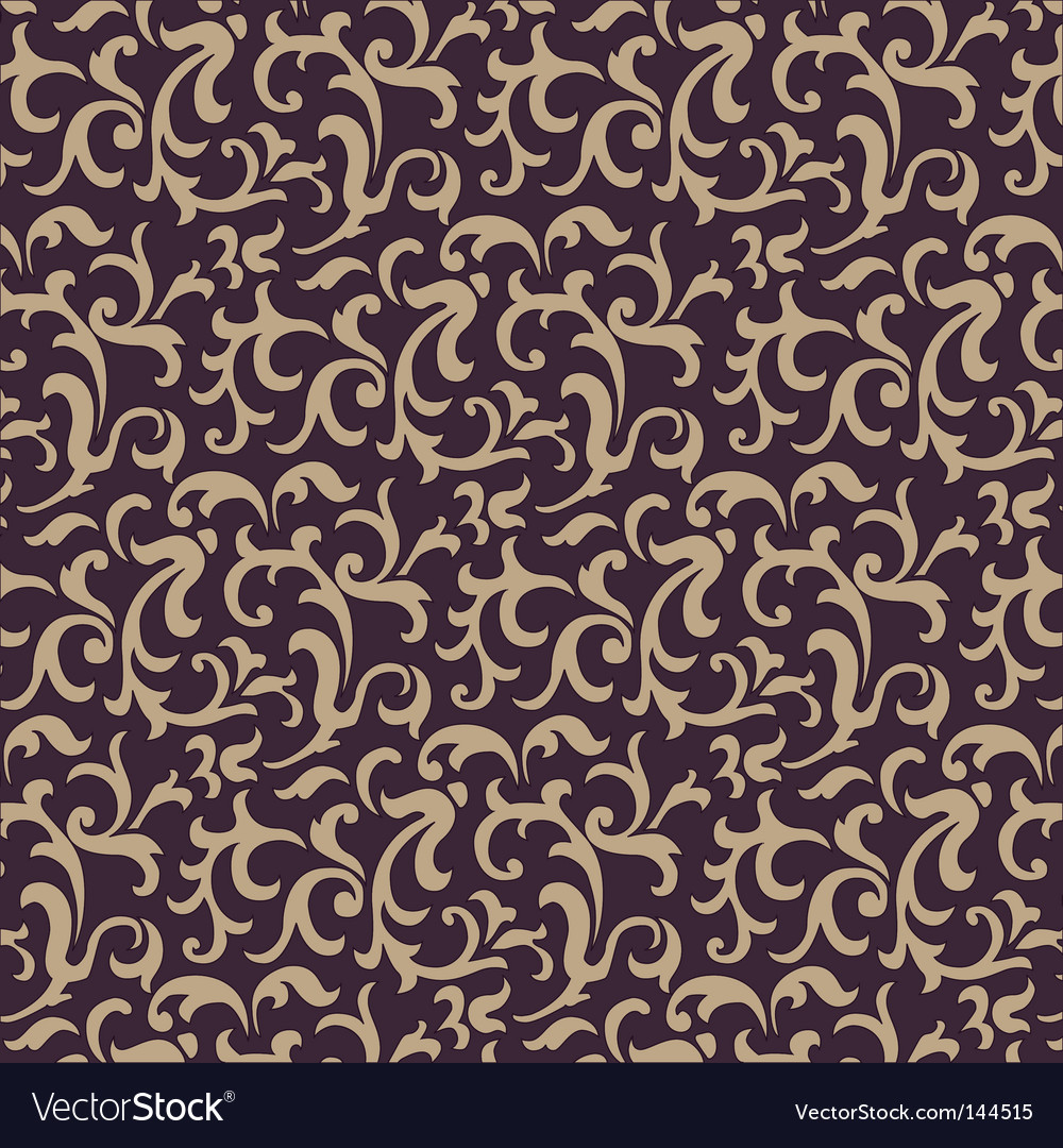 Swoosh pattern vector