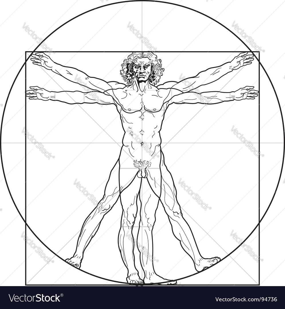 Vitruvian man v... Leonardomd Login