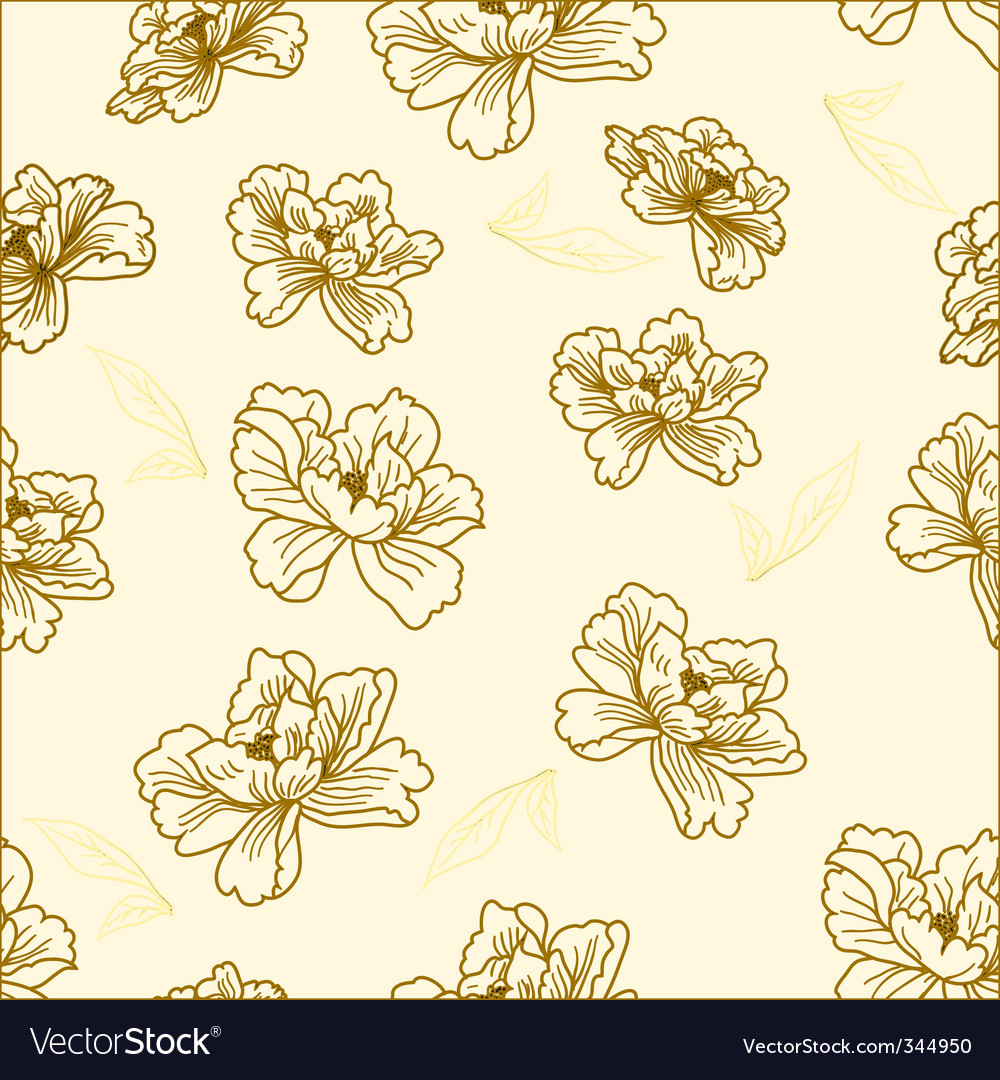Simple flower wallpaper patterns - photo#11
