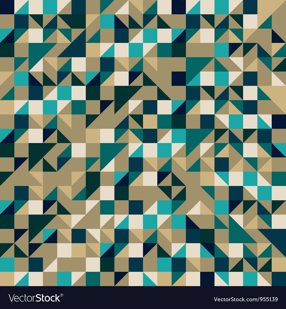 Blue sand pattern vector