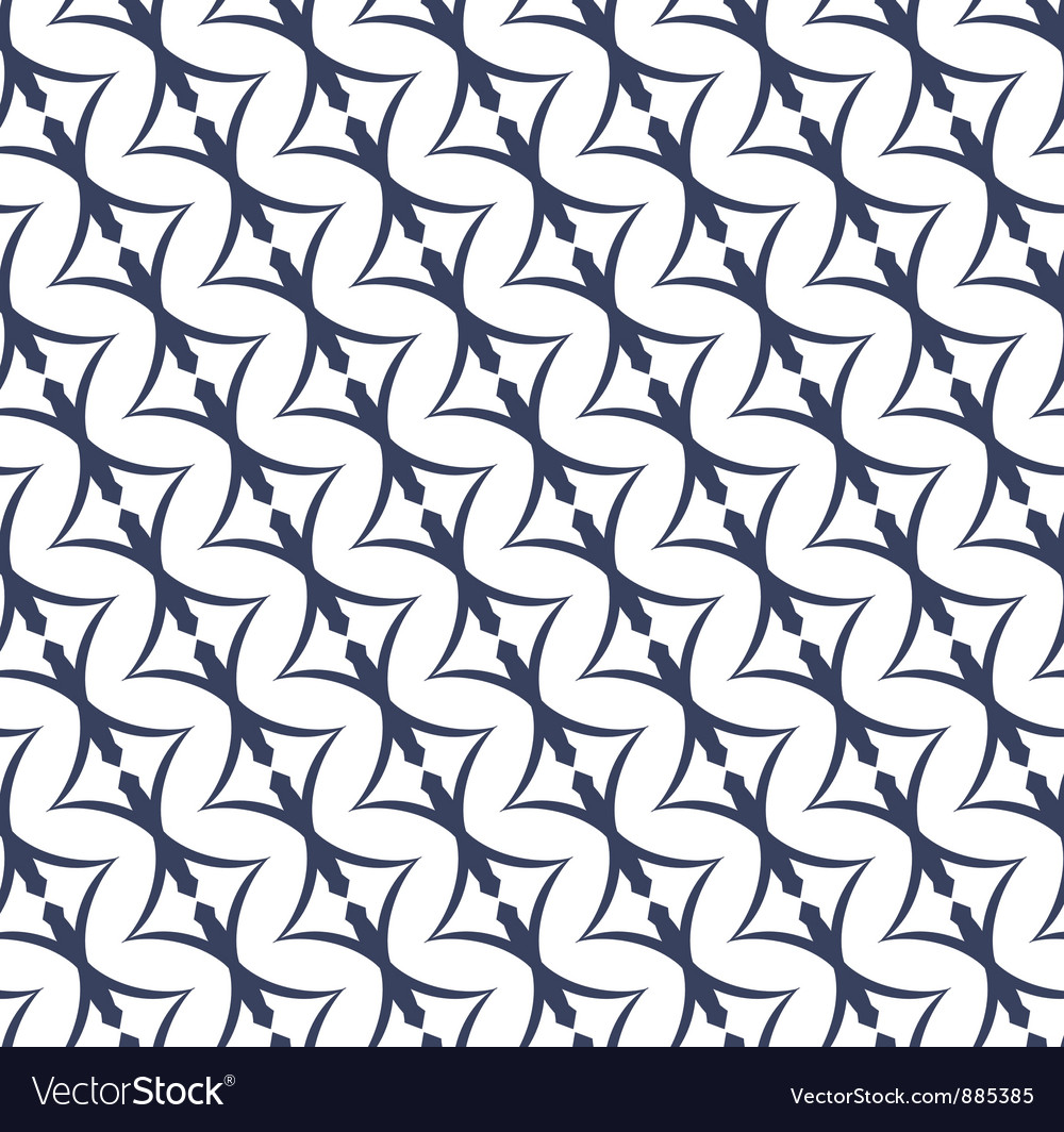 Free abstract seamless patterns vector