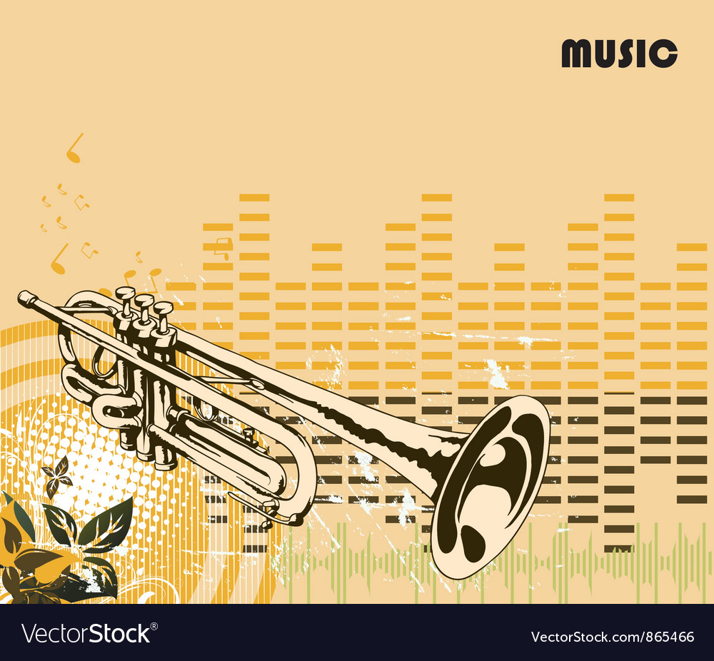 Free concert poster vector