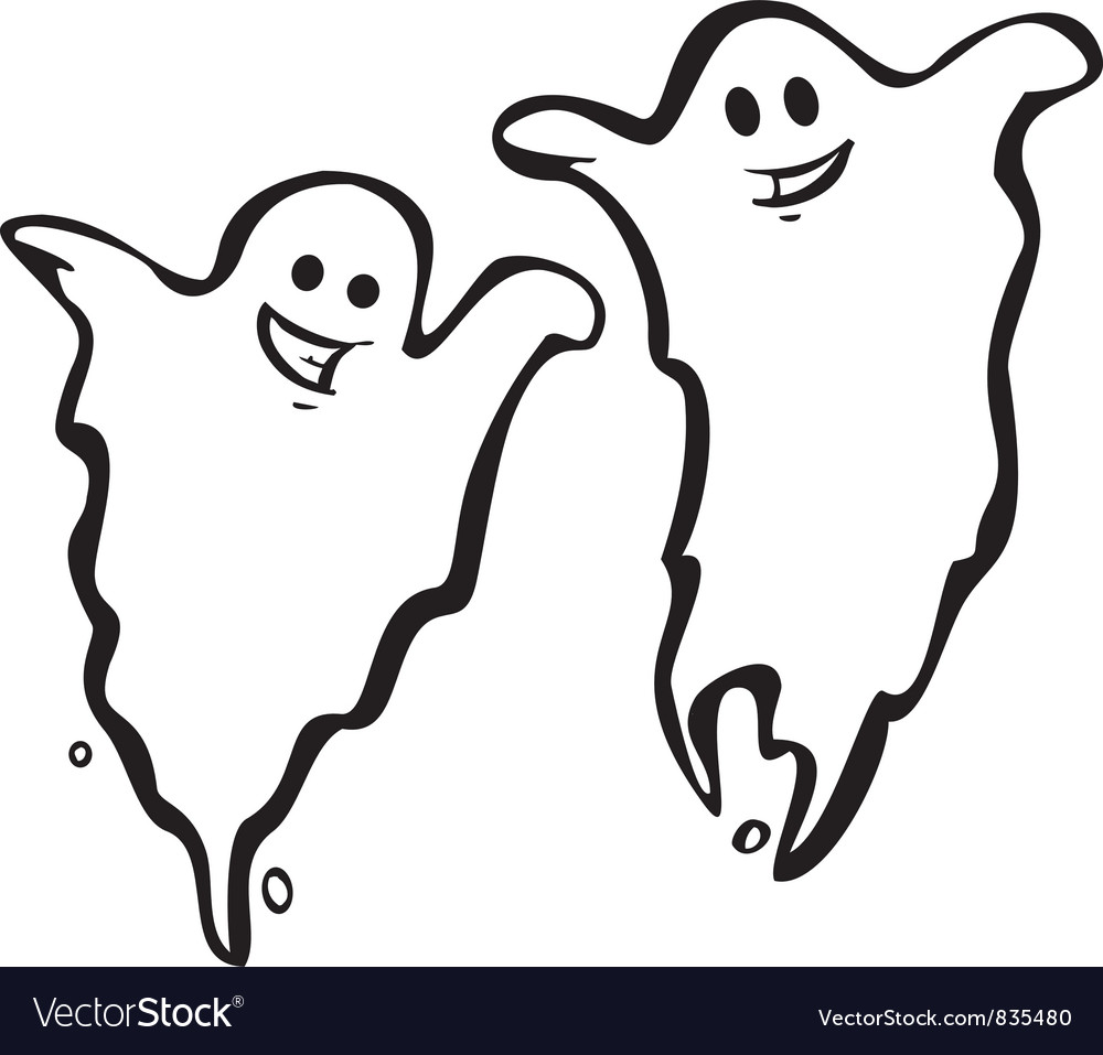 Ghosts vector
