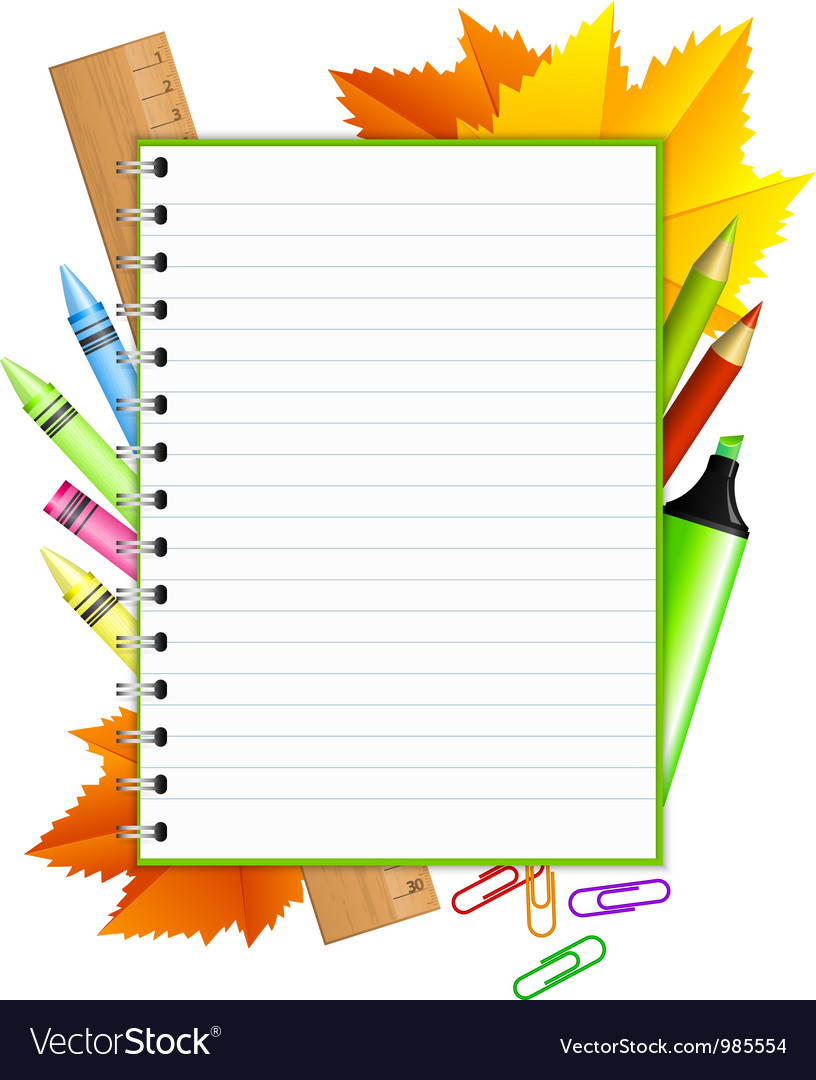 Image result for images of school supplies