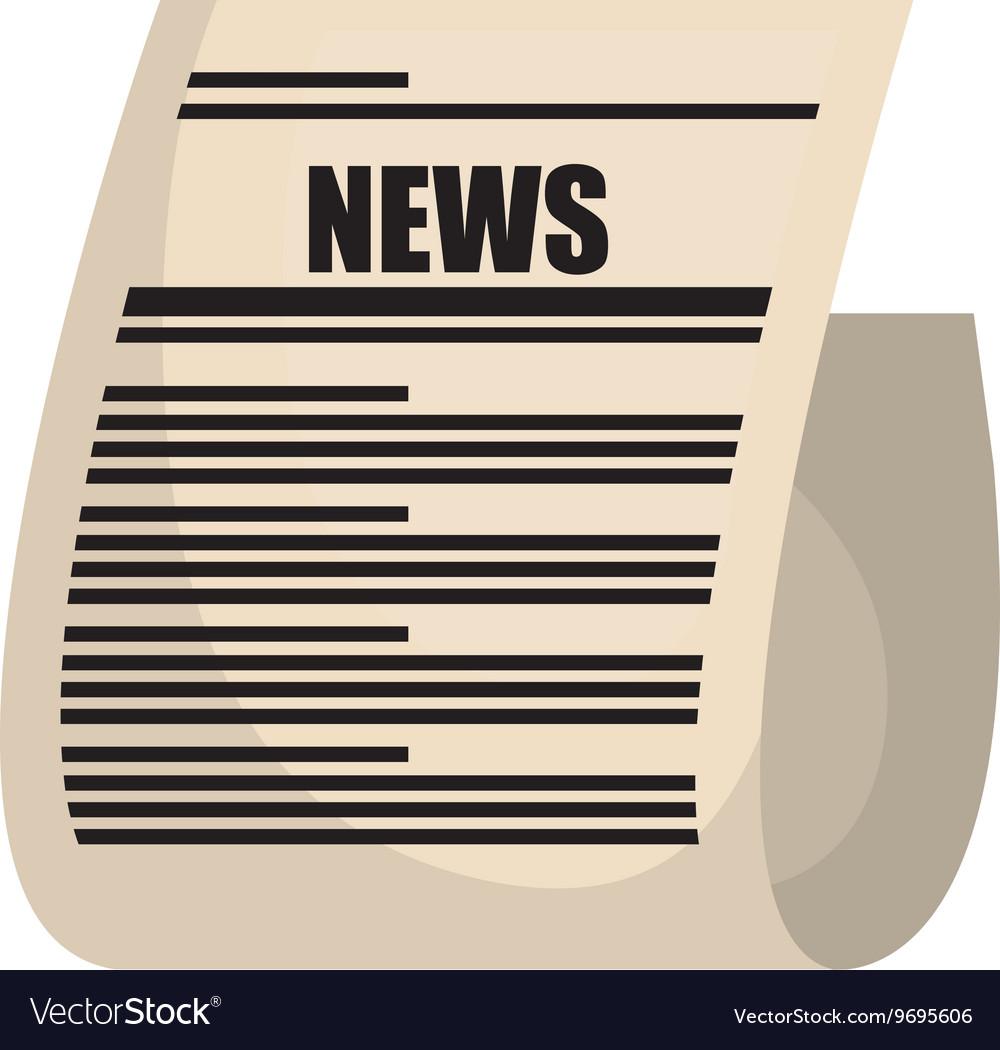 news graphic design