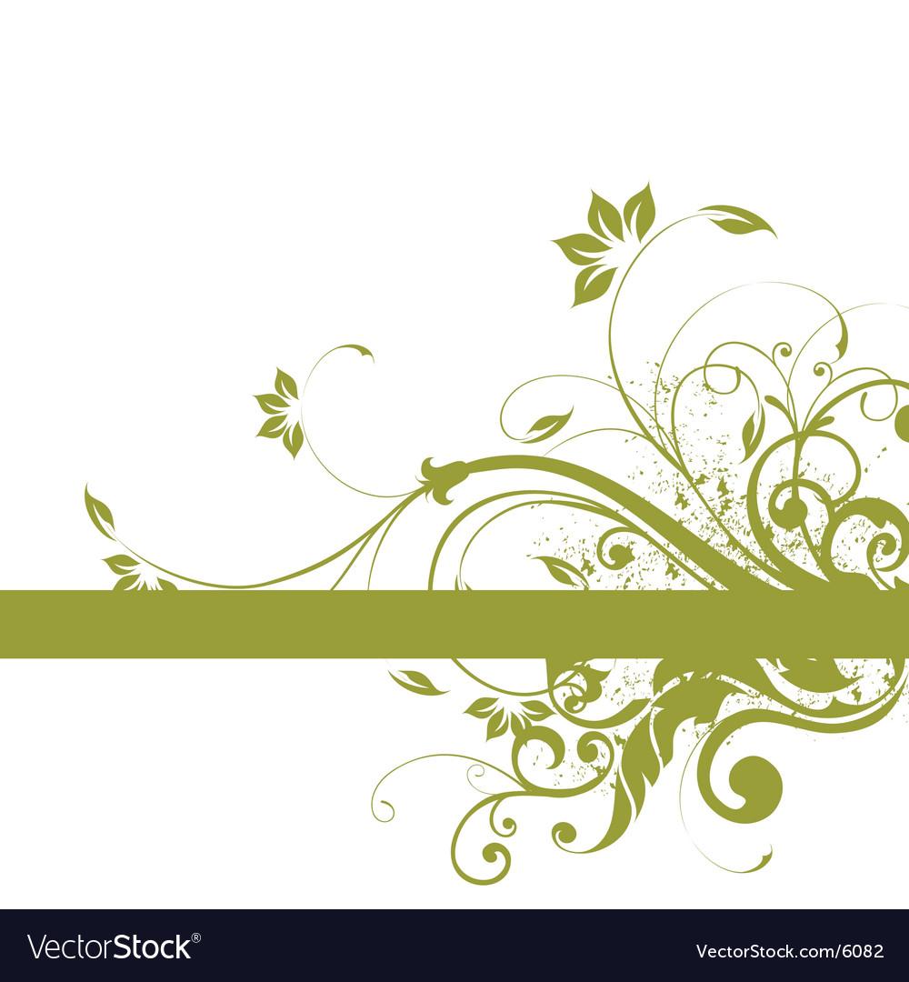 Floral background frame design vector by onfocus - Image #6082 ...