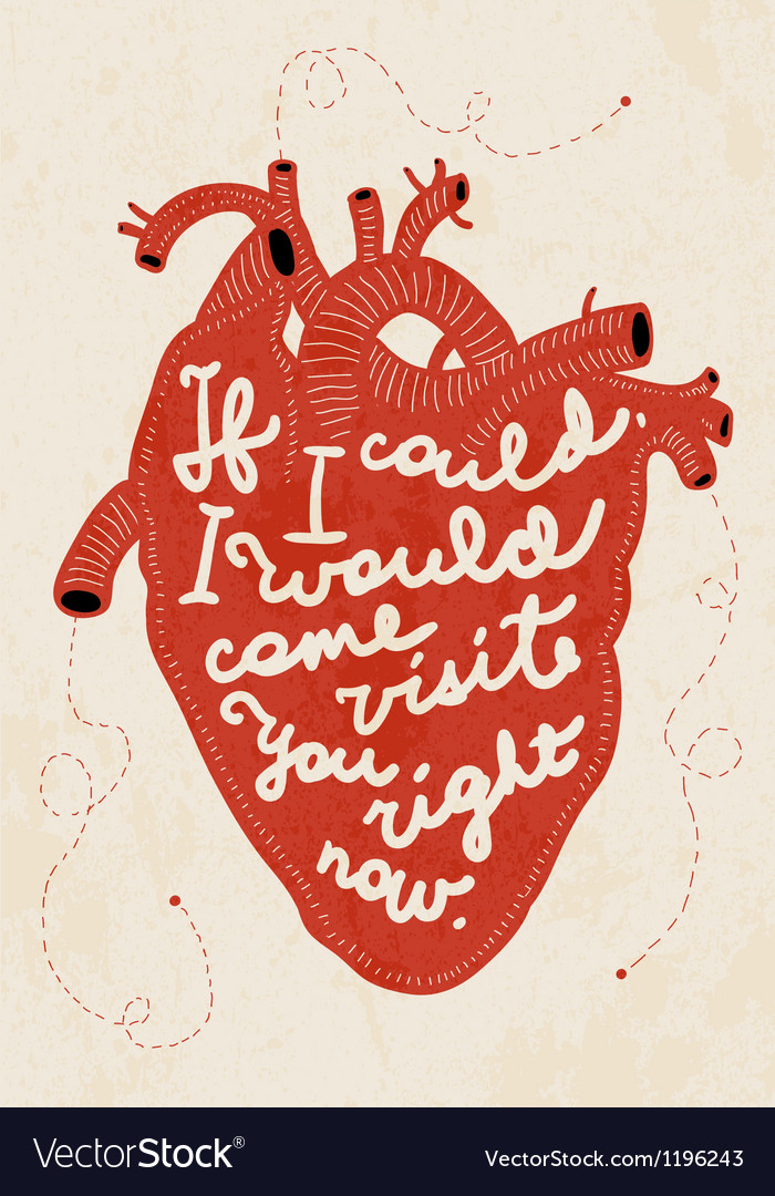 Vintage saint valentines typography can be used vector