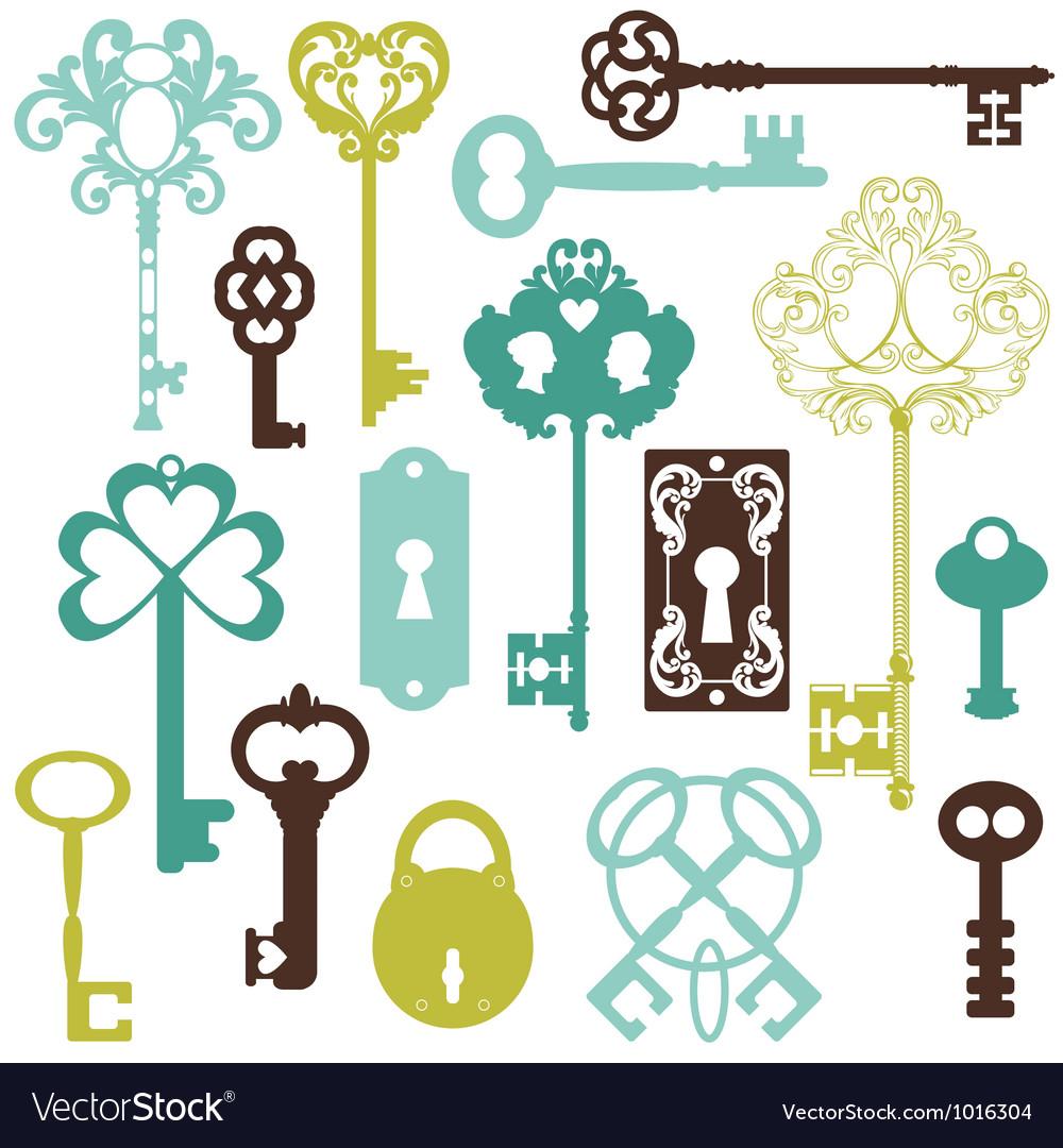 Image result for decorative keys