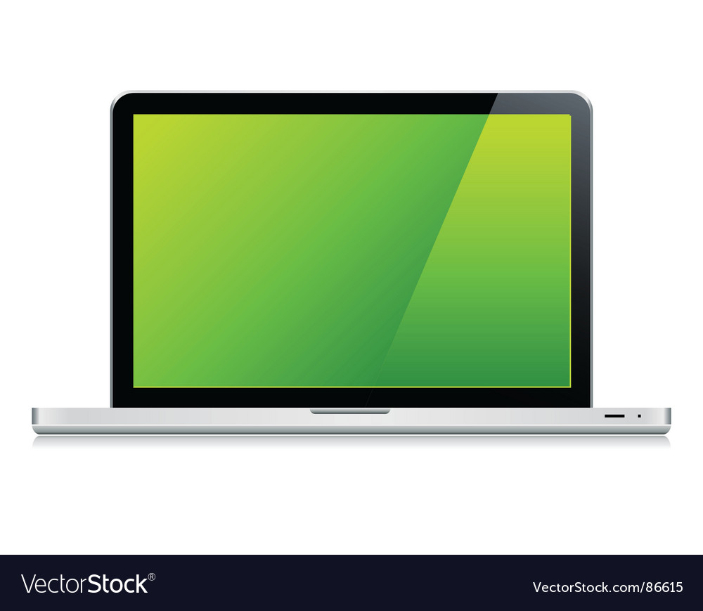White notebook icon screen vector