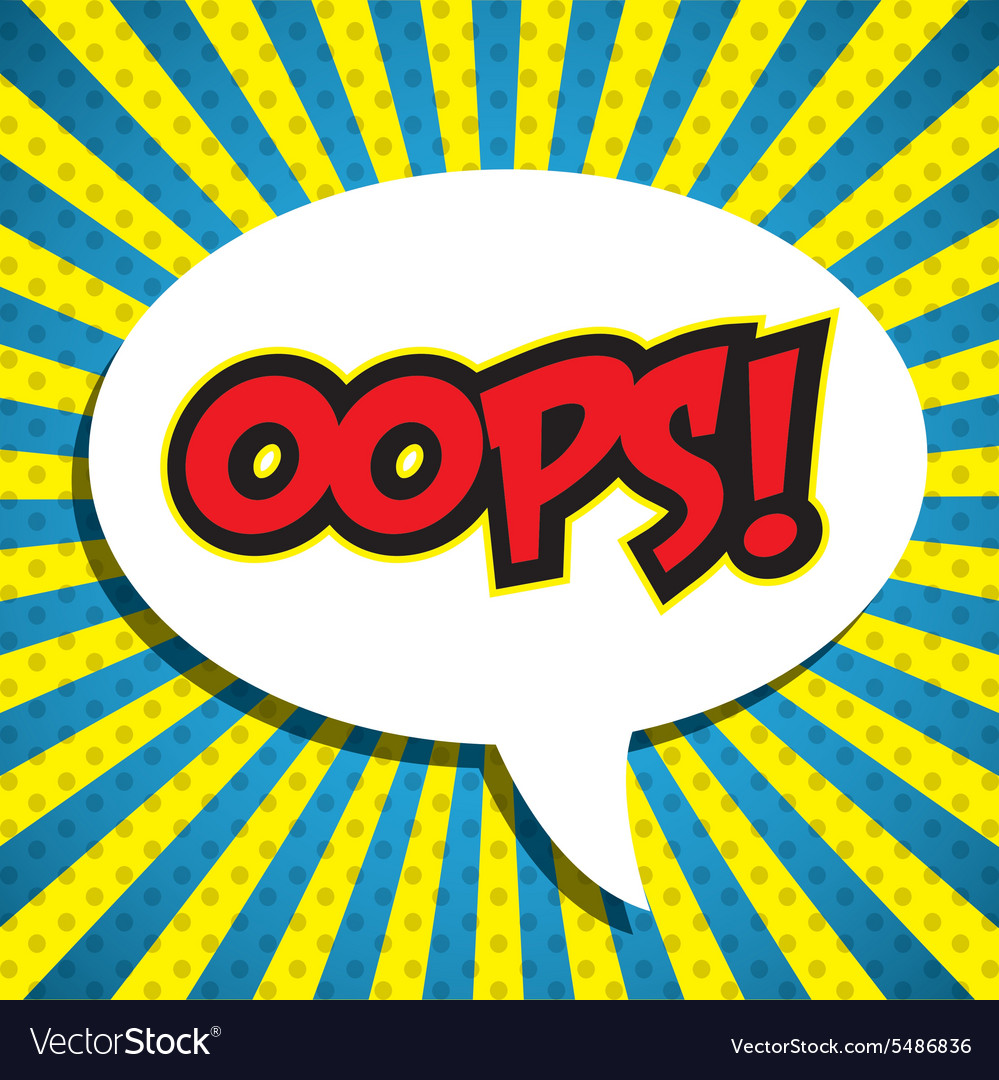 Pop Art Design Pop Art Design Vector By Studiogstock Image 5486836 VectorStock