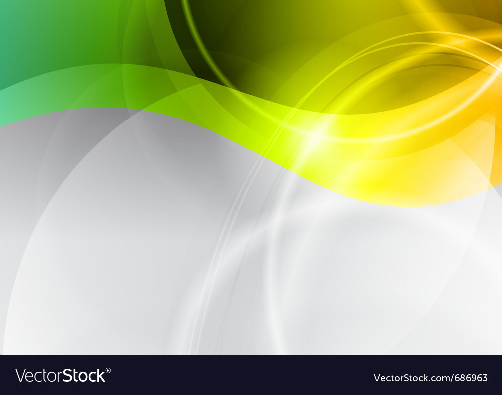 Color wave vector