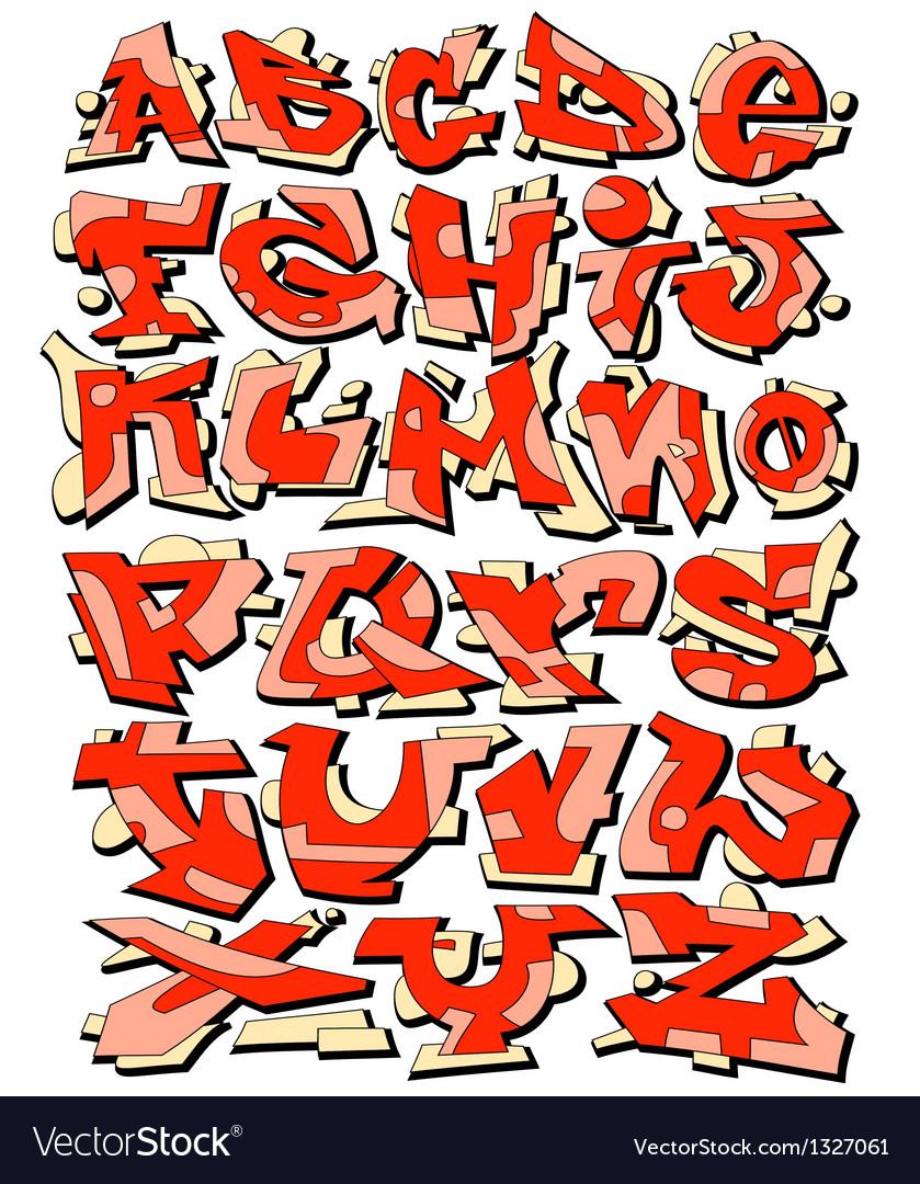 Descargar Doc Graffiti Creator Styles: Graffiti Font