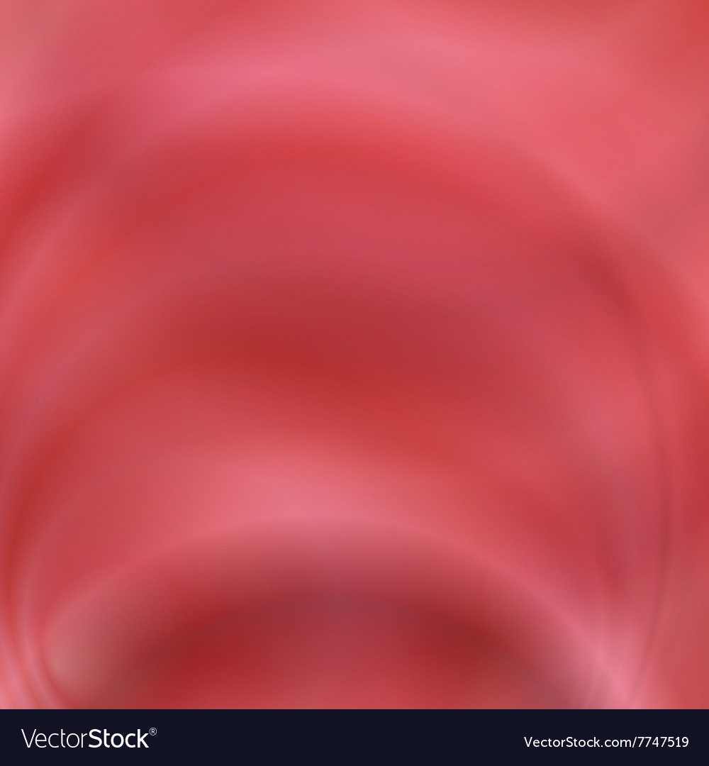 Red abstract blur background design