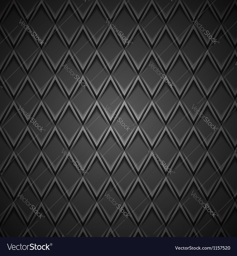 Abstract metal background vector