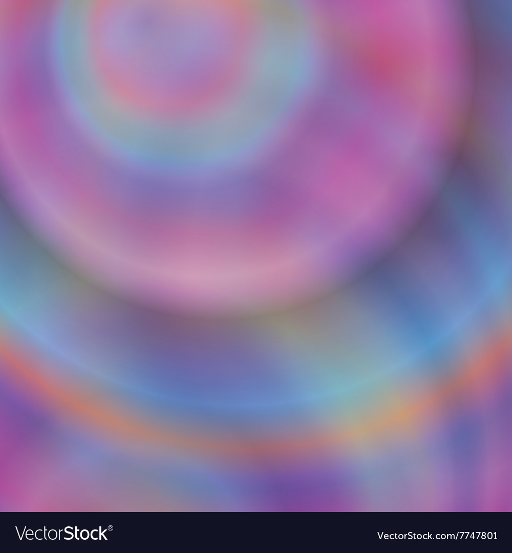 Abstract colorful background design with swirls