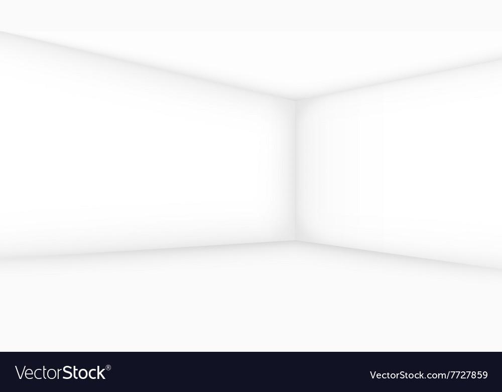 Empty Room Template Vector By Iunewind Image 7727859 VectorStock