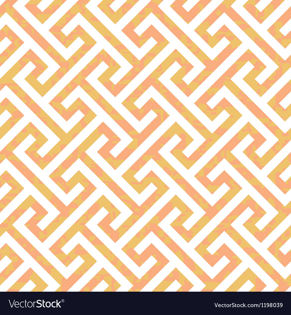 Seamless cross tee background pattern vector