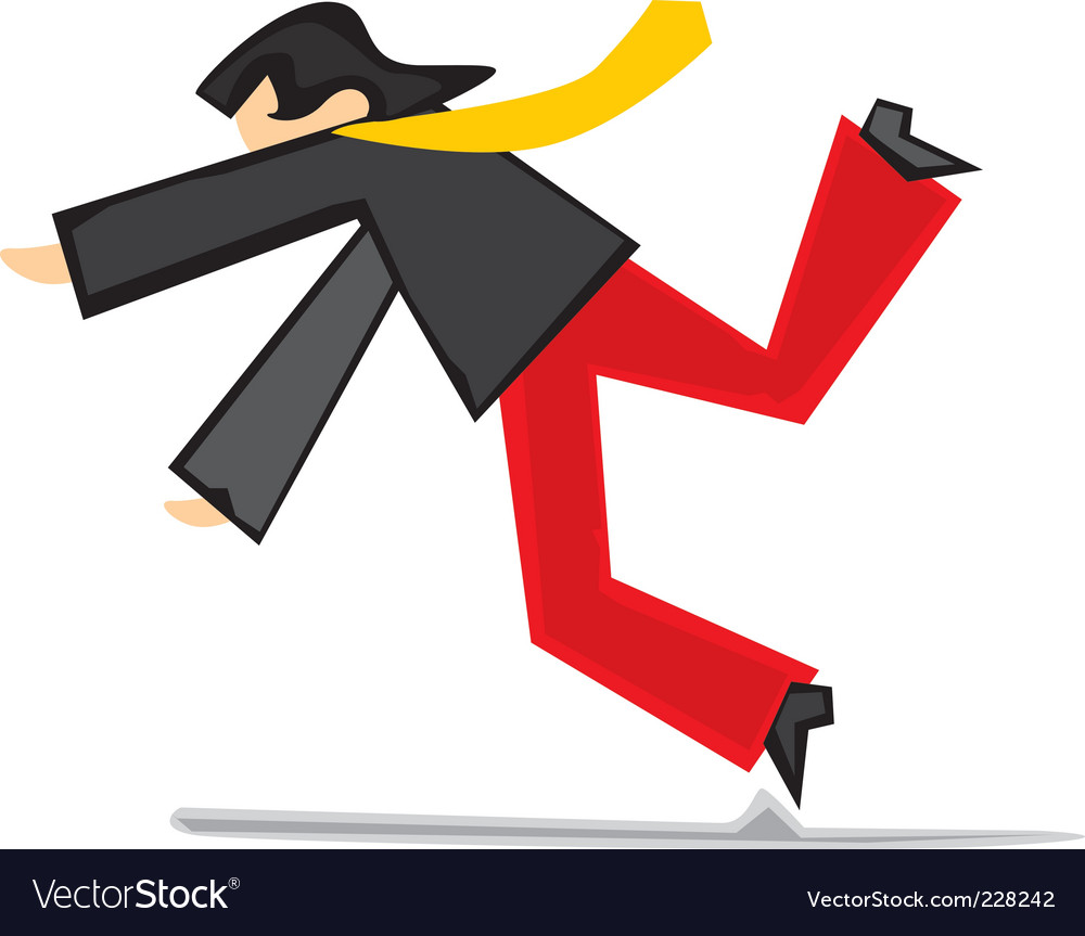 People Tripping Man tripping vector by pilgrim - image #228242 ...