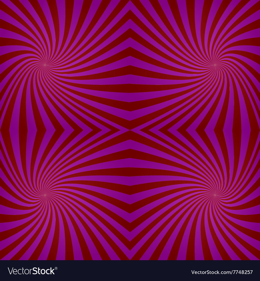 Purple maroon twirl abstract background