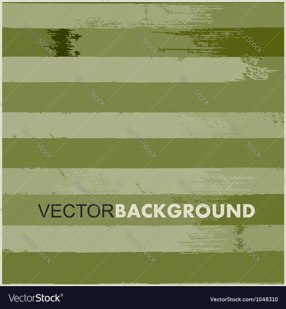 Grunge background with space for your text vector