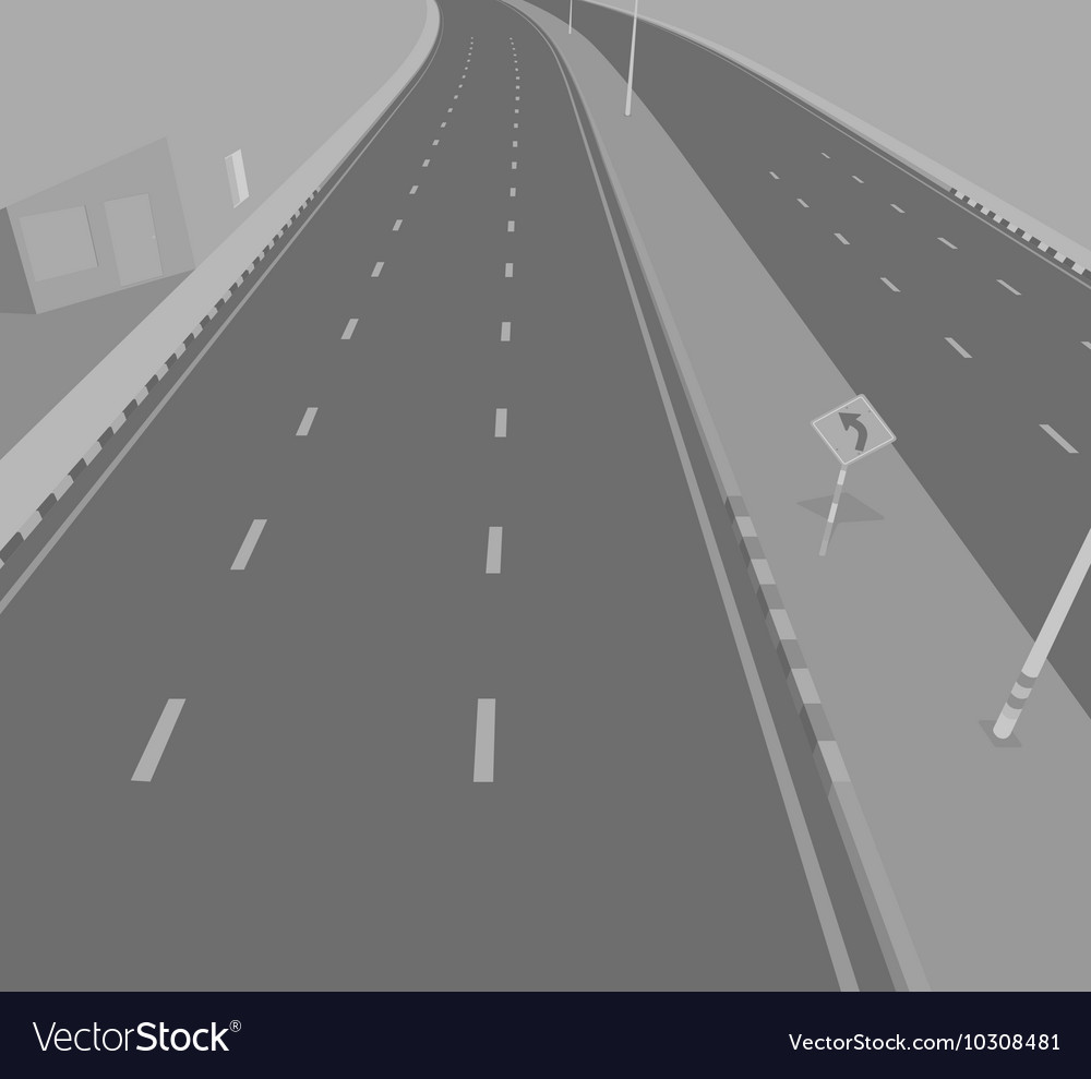 Road underpass