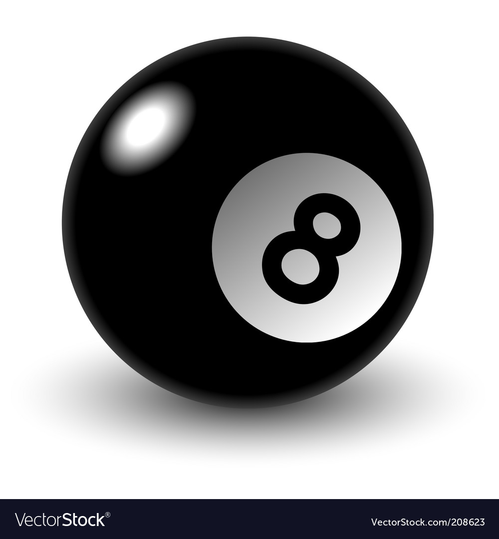 8 amp Ball Vector Images over 630  VectorStock  Page 3