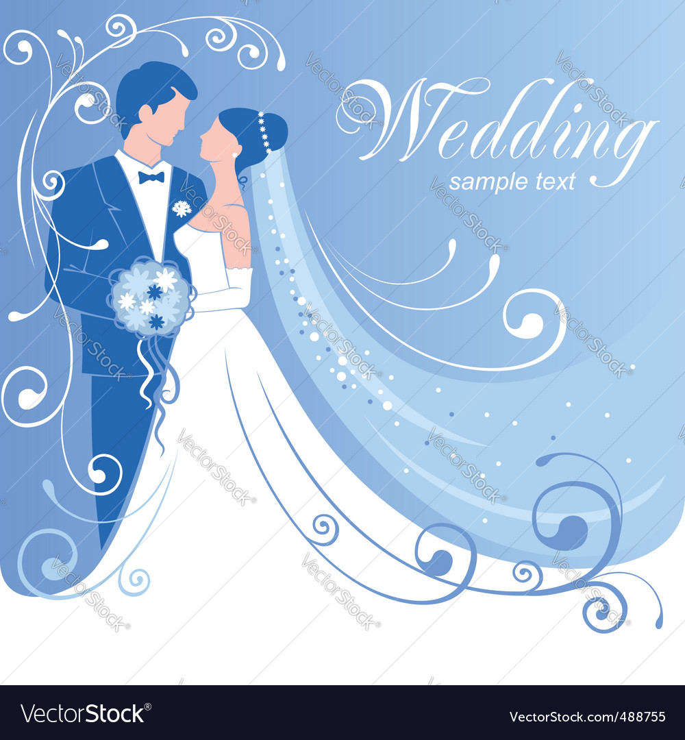 Wedding Wedges