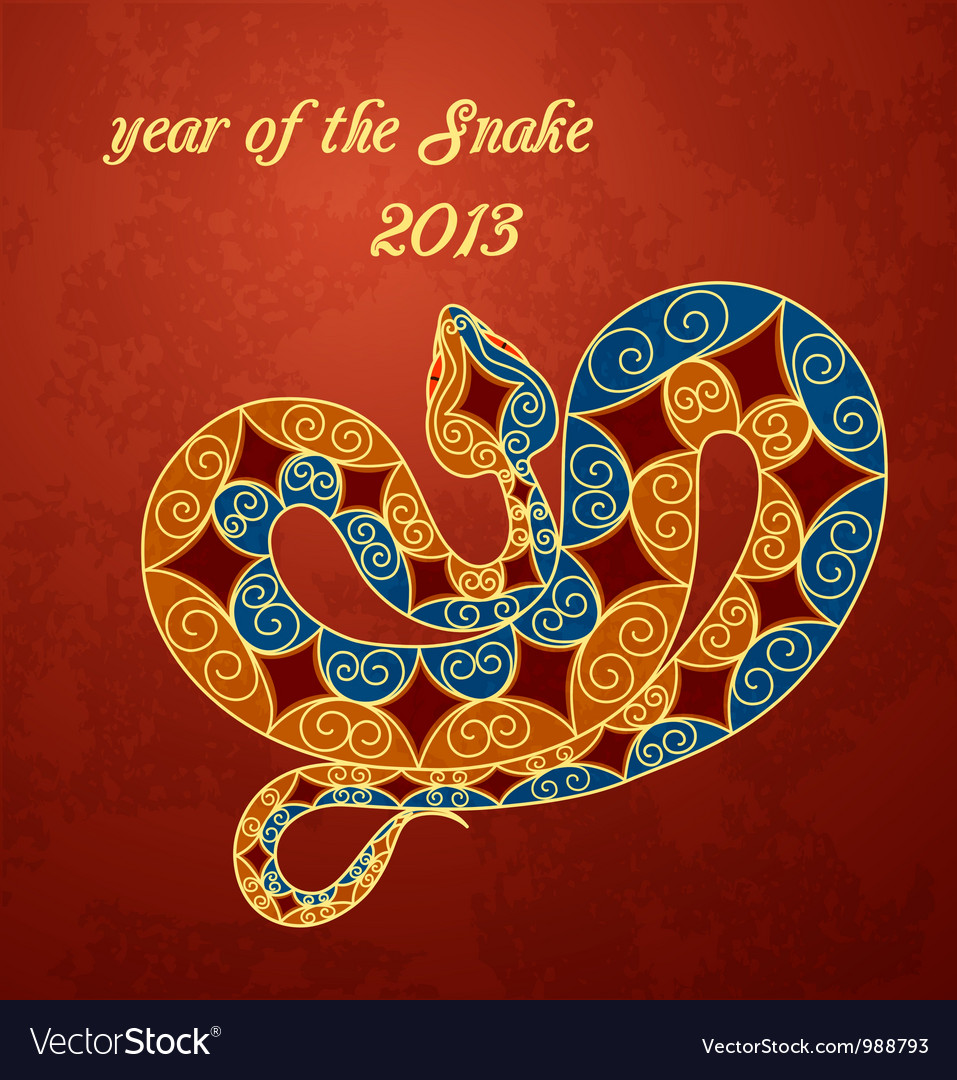 2013 new year vector