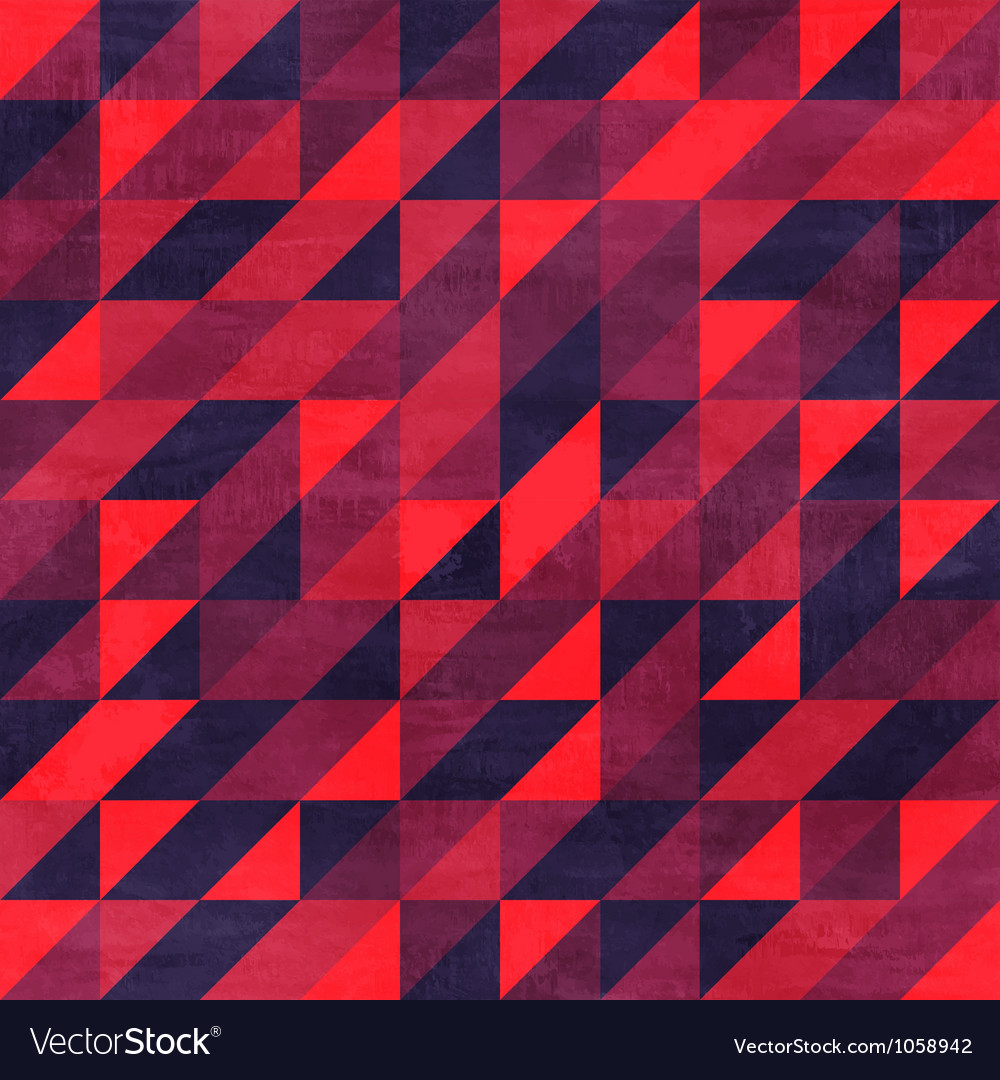Old seamless pattern vector