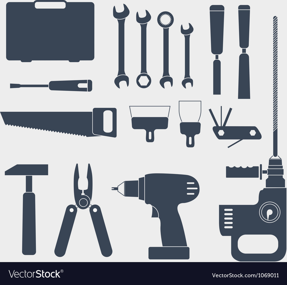 Instrument set vector